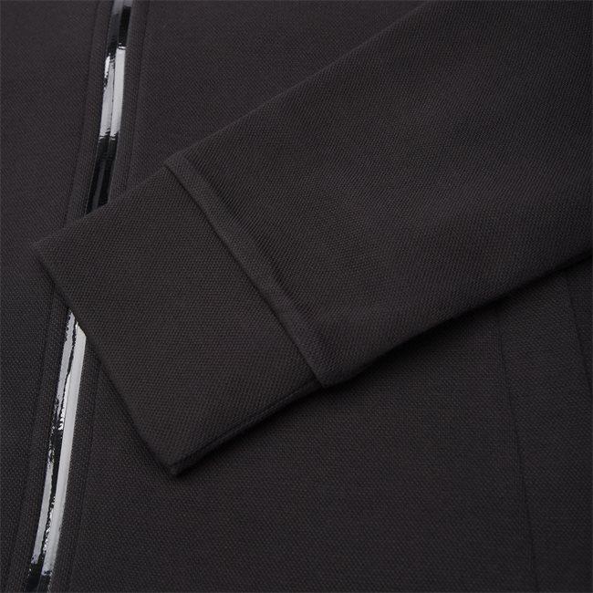 Selox Zip Sweatshirt