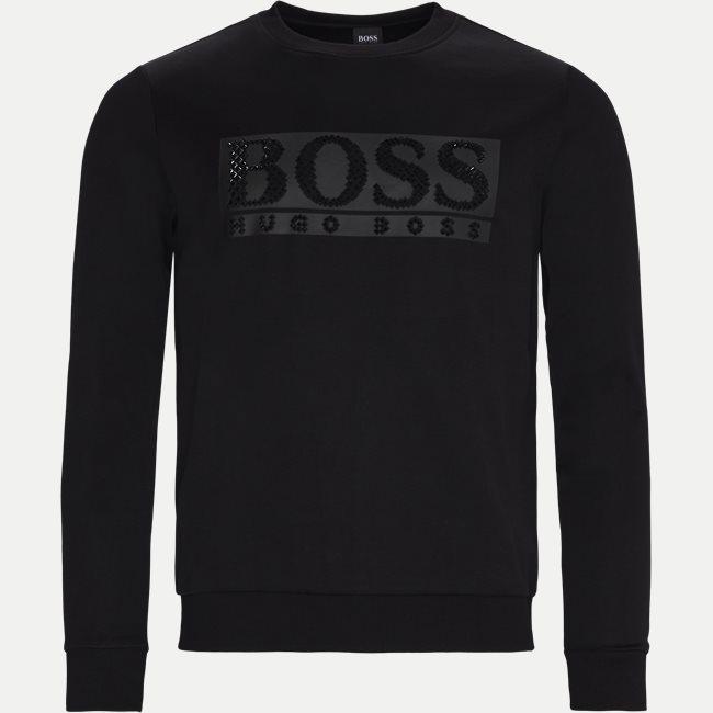 Salbo Diamond 2 Crewneck Sweatshirt