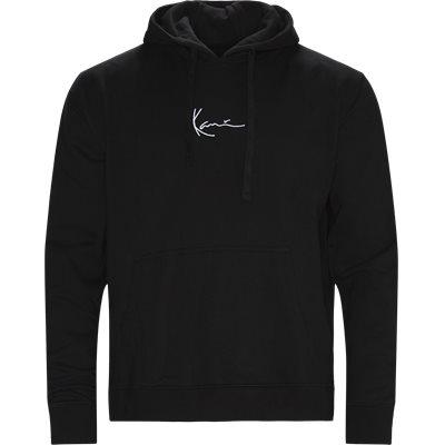 Sweatshirts | Svart