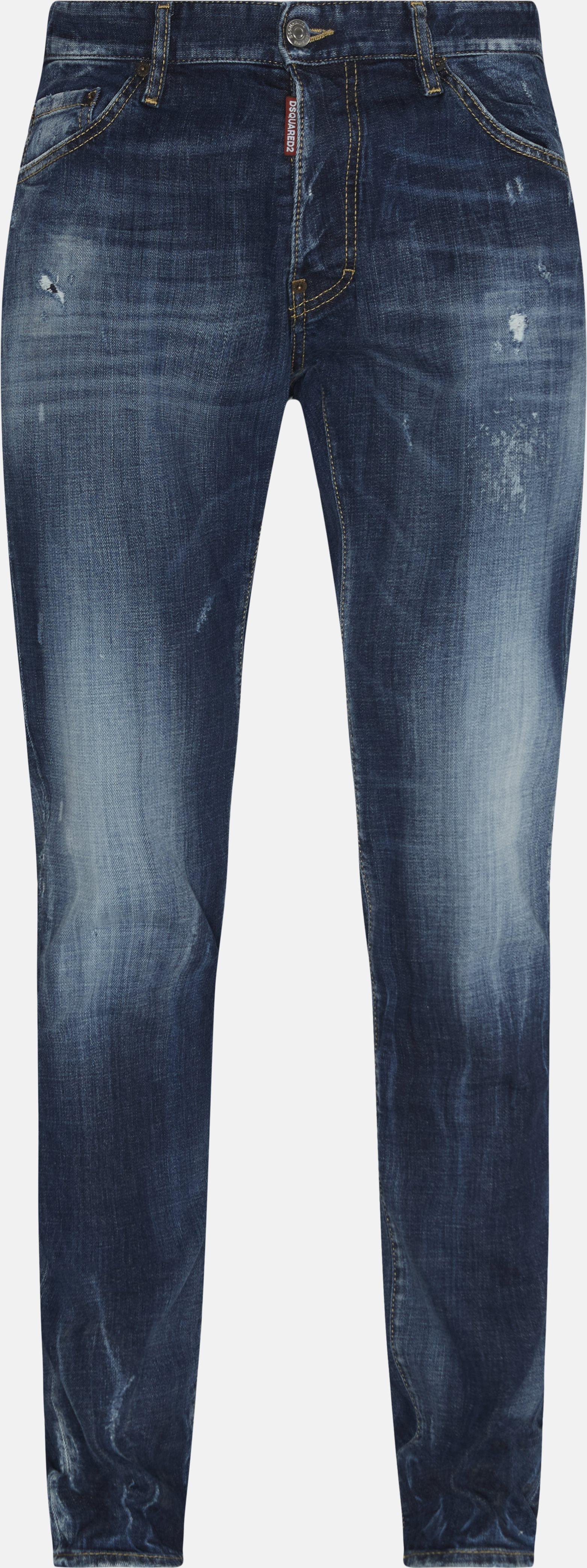 Jeans - Jeans - Slim - Denim