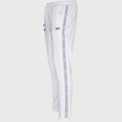 Hadiko Icon Sweatpant Regular | Hadiko Icon Sweatpant | Hvid