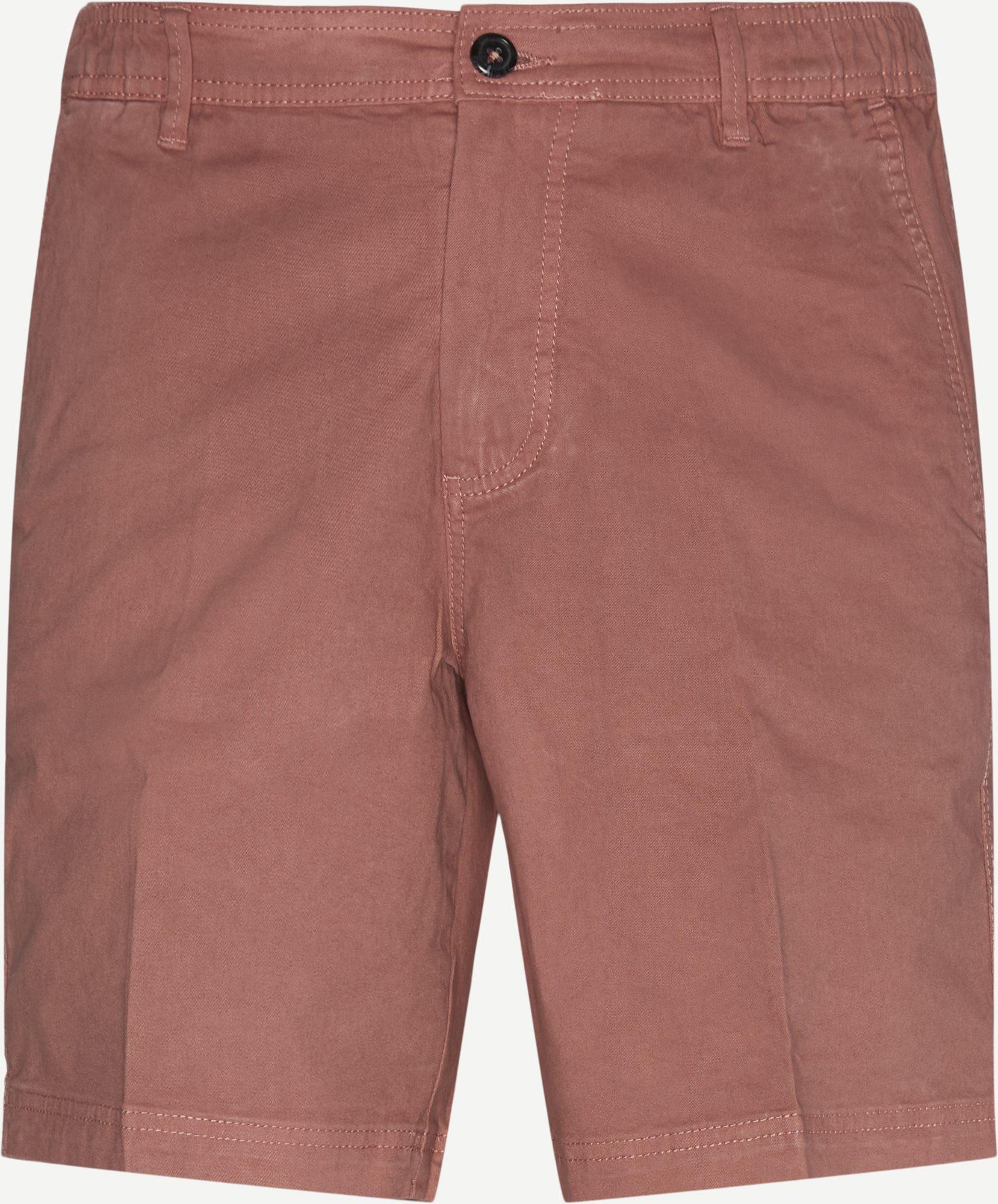 Shorts - Regular - Rosa