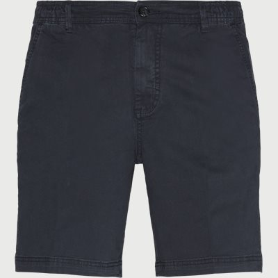 Mateo Shorts Regular fit | Mateo Shorts | Blå