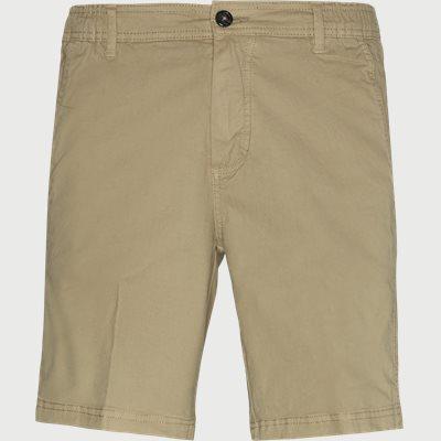 Mateo Shorts Regular fit   Mateo Shorts   Sand