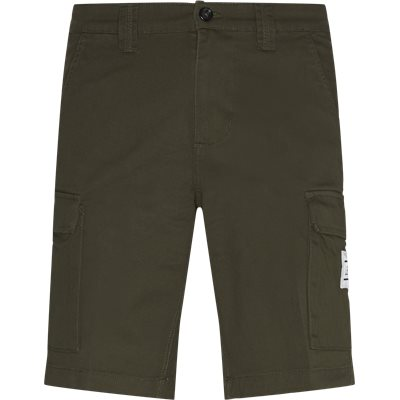 Loose fit | Shorts | Armé