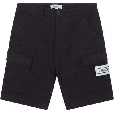 Cedric Shorts Loose | Cedric Shorts | Sort