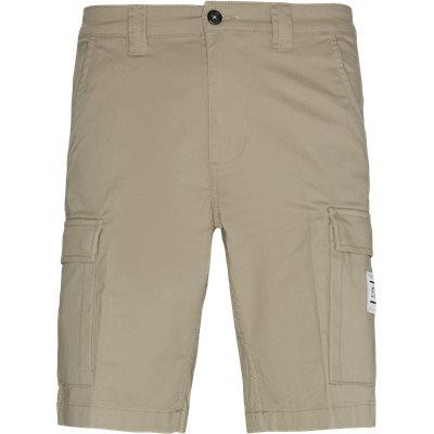Cedric Shorts Loose fit | Cedric Shorts | Sand