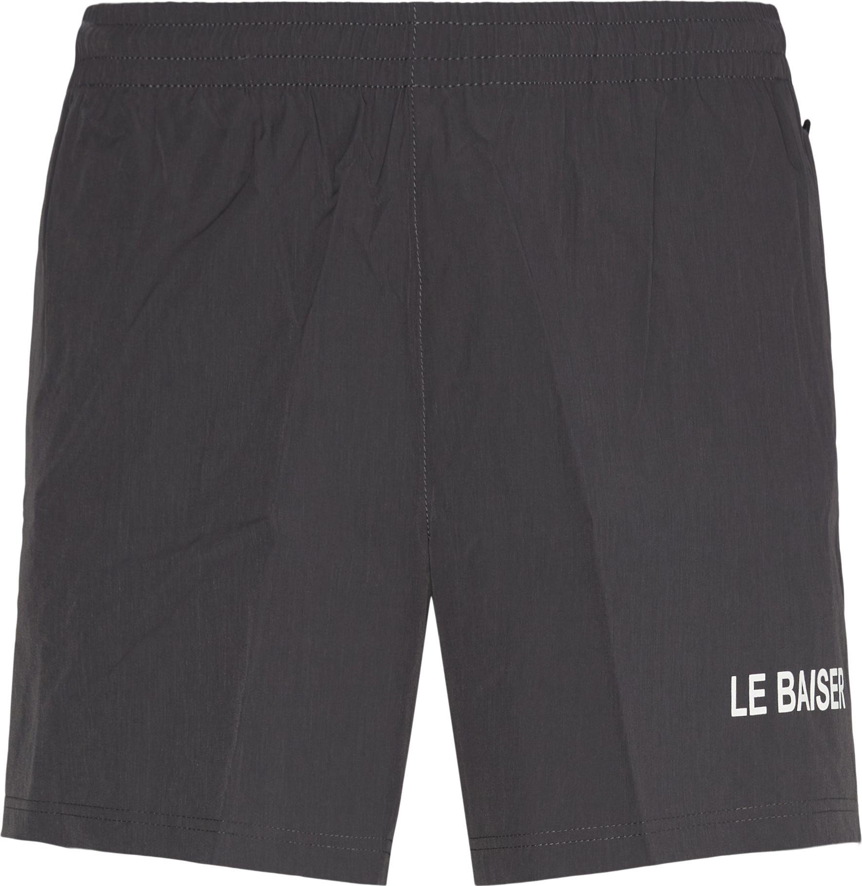 Fraise Shorts - Shorts - Regular fit - Grå