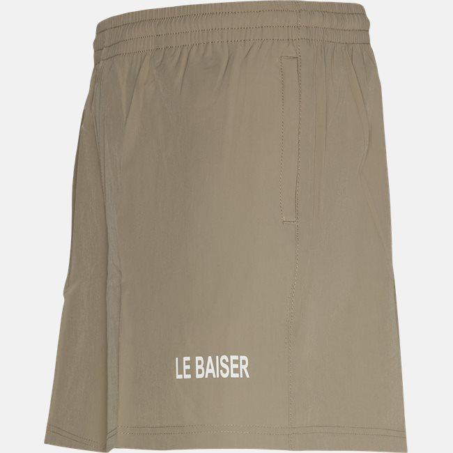 Fraise Shorts