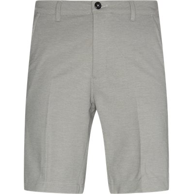 Florin Shorts Regular fit | Florin Shorts | Grå