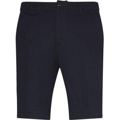 Florin Shorts Regular fit | Florin Shorts | Blå