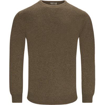 Knitwear | Brown