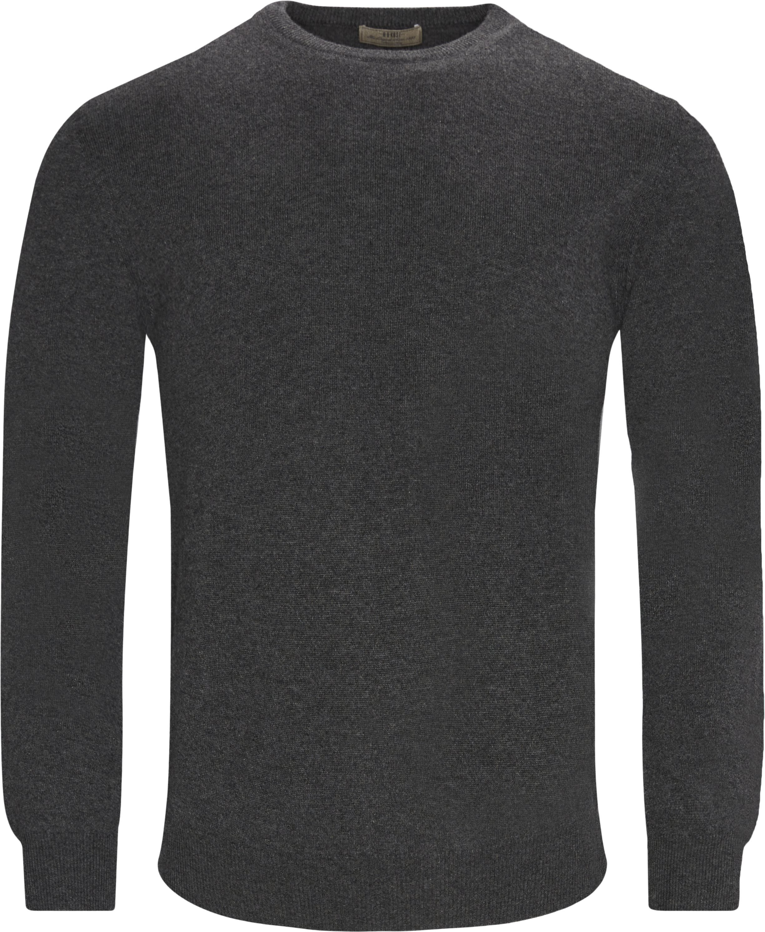 Knitwear - Grey
