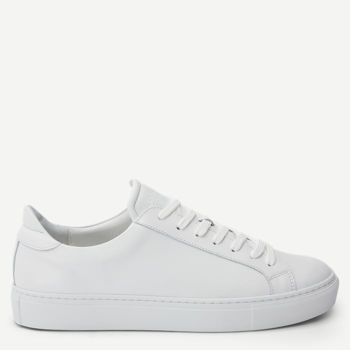 Type Sneaker - Shoes - White