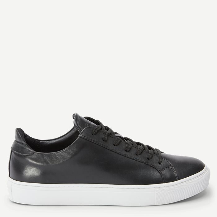 Type Sneaker - Shoes - Black