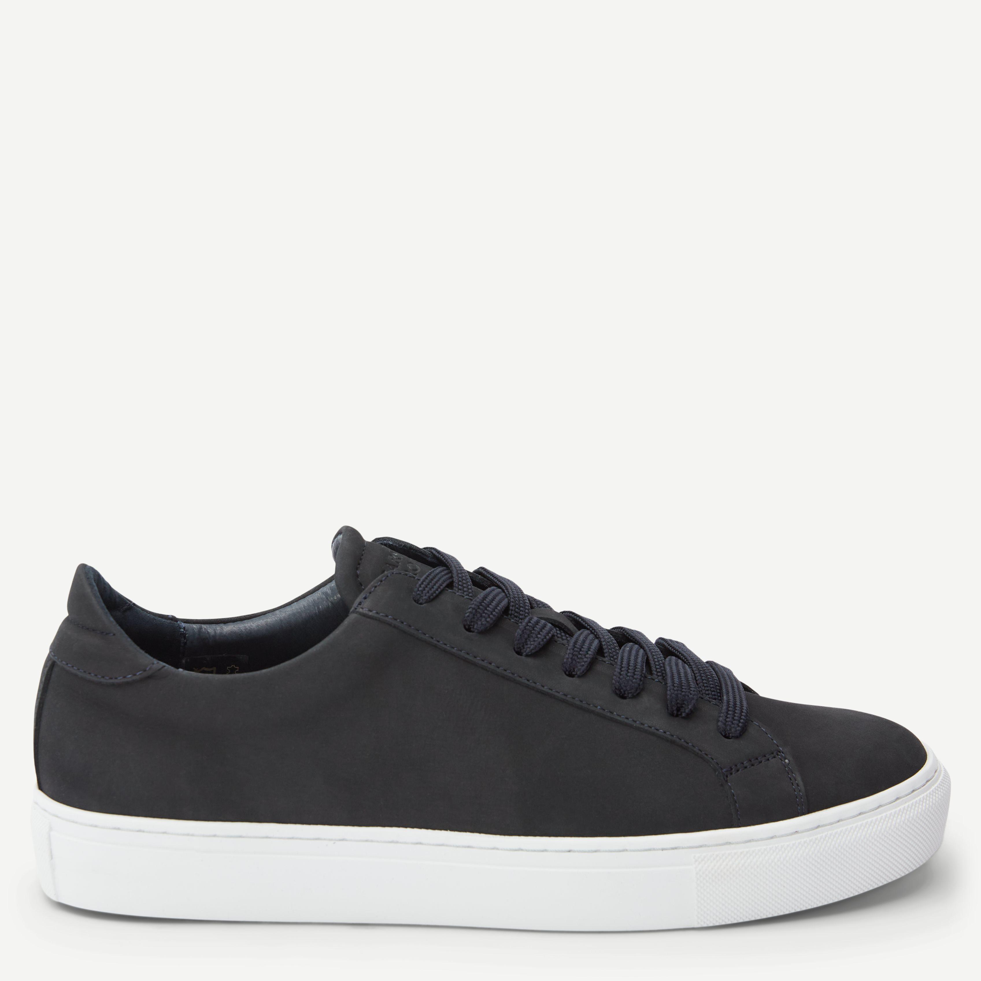 Type Sneaker - Shoes - Blue