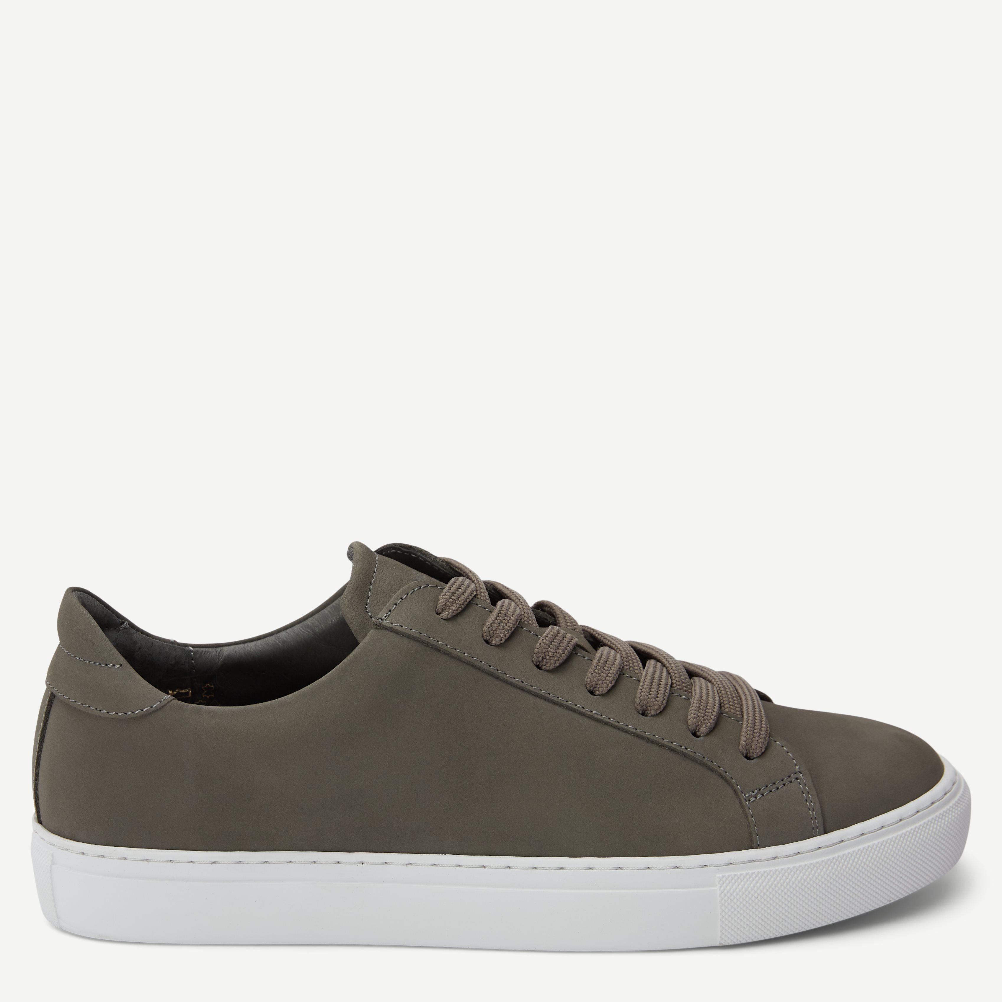 Type Sneaker - Shoes - Grey