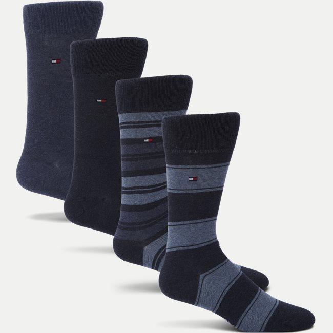 4-pack Socks Giftbox