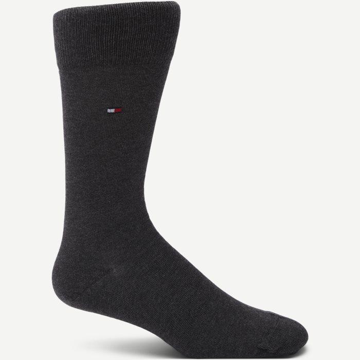 4-pack Socks Giftbox - Strumpor - Svart