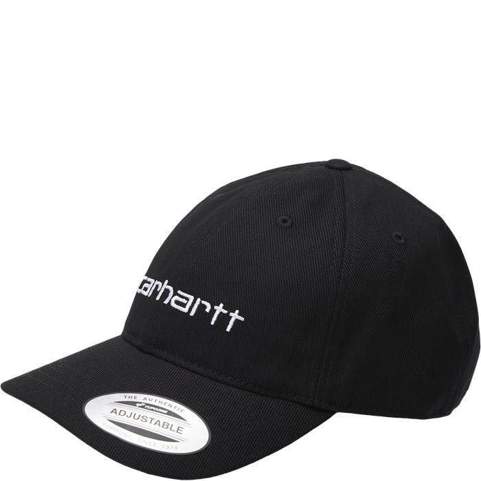 Carter Cap - Caps - Black