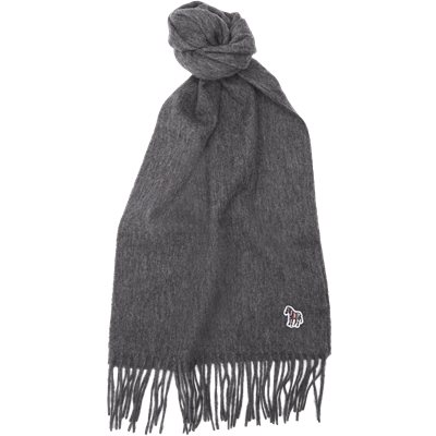 Tørklæder | Grå