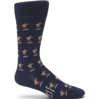 Socks | Blue