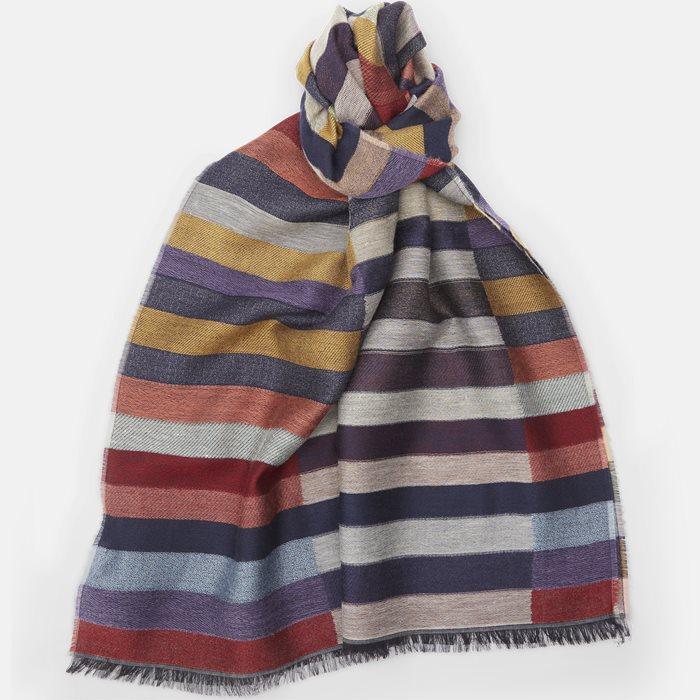 Tørklæder - Multi