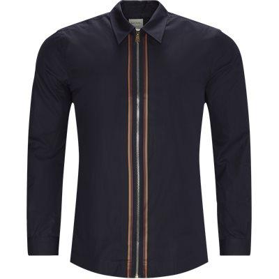 Skjorte Regular fit | Skjorte | Blå