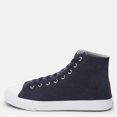 Sneakers  Sneakers    Blå