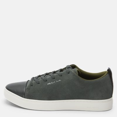 Suede Lee Sneakers Suede Lee Sneakers | Grøn