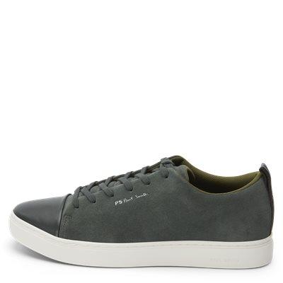 Suede Lee Sneakers Suede Lee Sneakers | Grøn