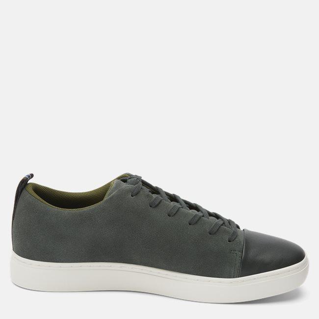 Suede Lee Sneakers