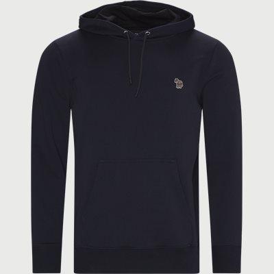 Regular | Sweatshirts | Blue