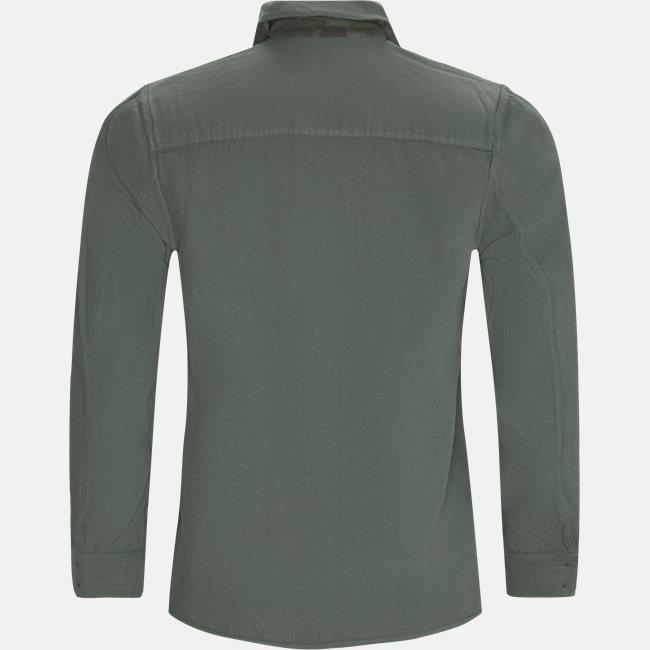 Reversible Overshirt
