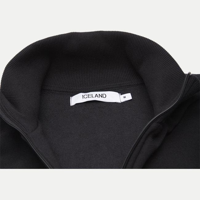 Burgos Zip Sweatshirt