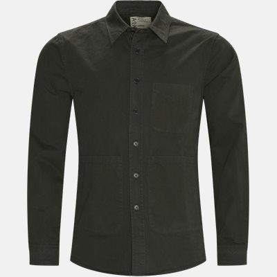 Classic Overshirt Regular fit | Classic Overshirt | Army