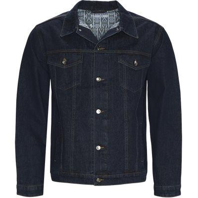 Denim jakke Regular fit | Denim jakke | Denim