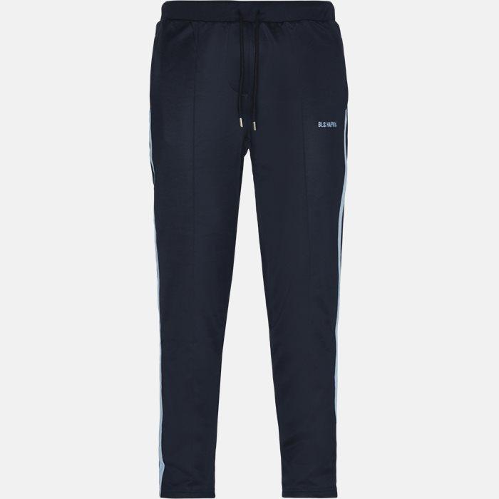 Bukser - Regular - Blå
