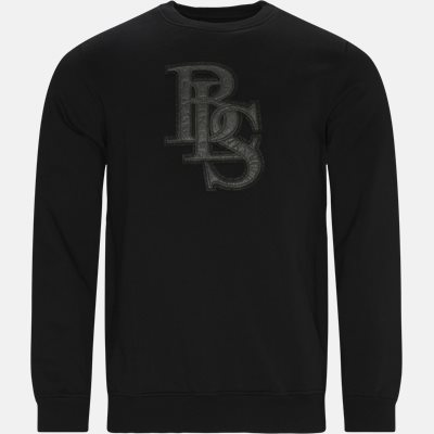 Regular | Sweatshirts | Sort