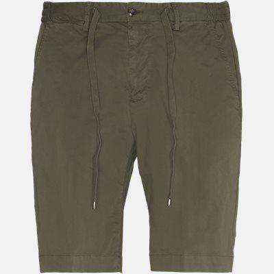 Malibu Shorts Regular fit | Malibu Shorts | Army
