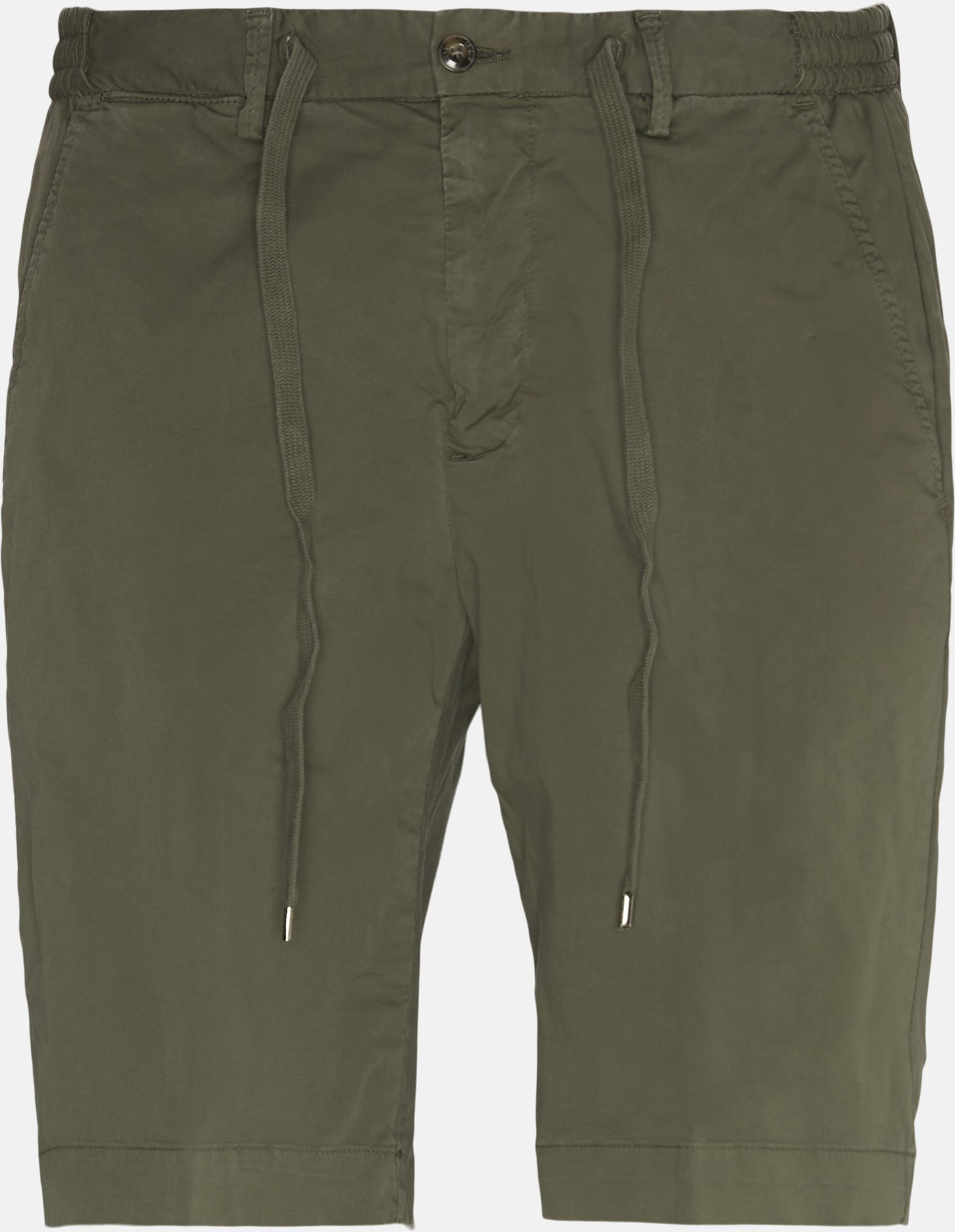 Malibu Shorts - Shorts - Regular - Army