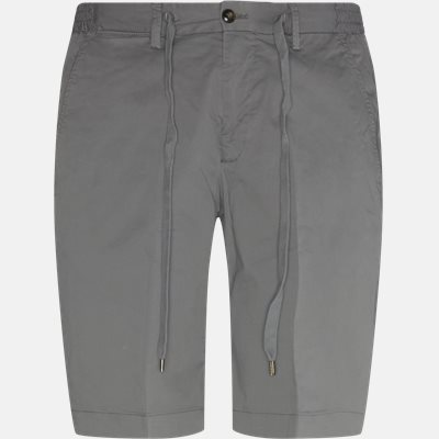 Malibu Shorts Regular | Malibu Shorts | Grå