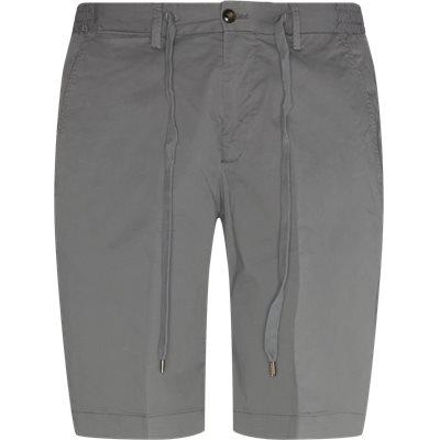 Malibu Shorts Regular fit | Malibu Shorts | Grå