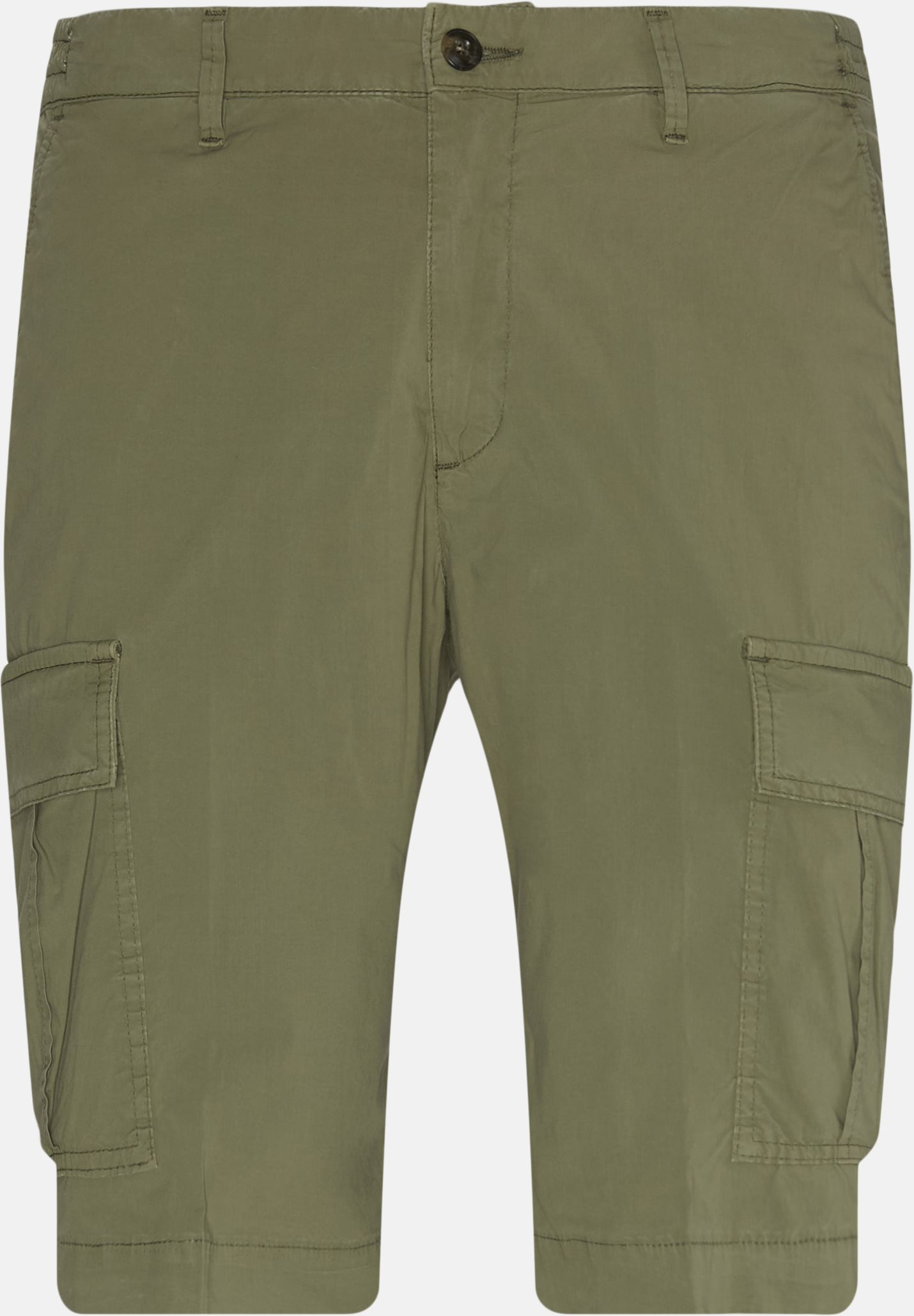 Shorts - Regular - Army