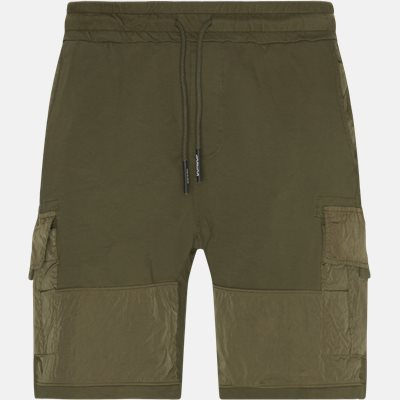 Regular | Shorts | Army