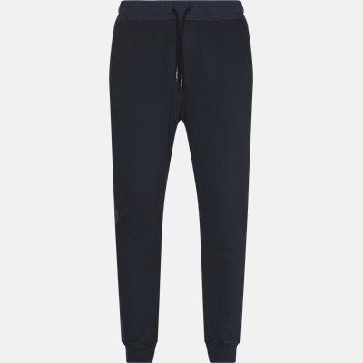 Trackpants  Regular | Trackpants  | Blå