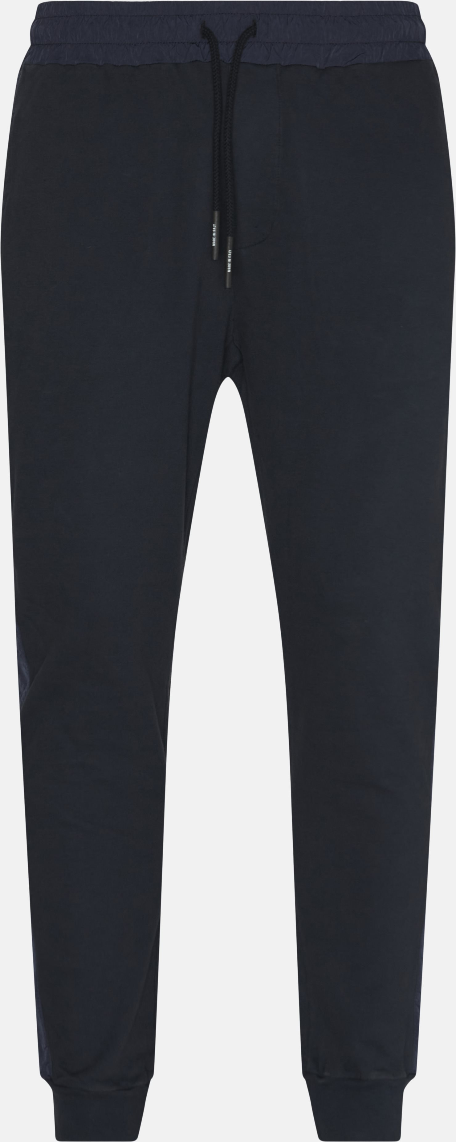 Trackpants  - Bukser - Regular - Blå