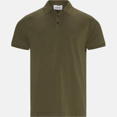 Polo T-shirt Regular | Polo T-shirt | Army