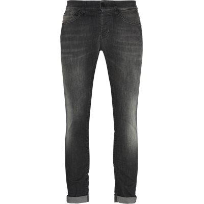 Slim fit | Jeans | Grey