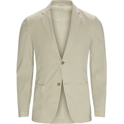 Casual Blazer Slim fit | Casual Blazer | Sand
